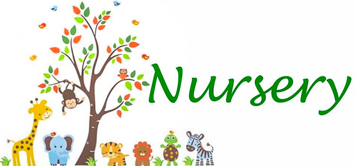 Image result for Nursery Banner
