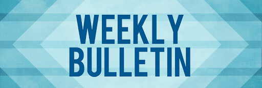 Weekly Bulletin | Fair Havens Community Church | David Sparrow